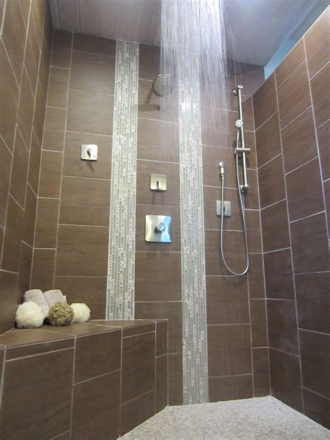 accent tile in shower design elements tile design rci interior design
