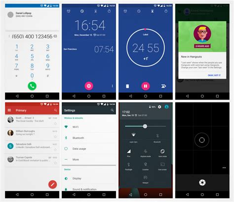 graphic design app for android 15 free android ui kits for mobile app designers naldz