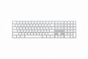 Magic Keyboard With Numeric Keypad  U2013 Ifocus