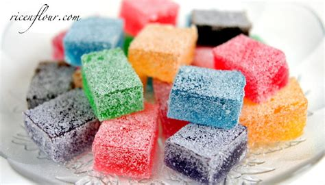 how to make gummies how to make gumdrops gummy candy recipe with video rice n flour