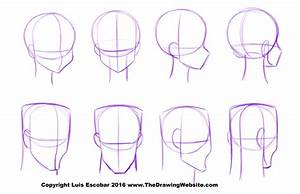 Takahiro Kimura anime head turn | The Drawing Website
