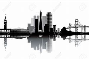 san francisco skyline silhouette google search art With kitchen cabinets lowes with san francisco skyline wall art