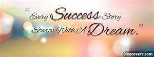 Success Quotes Facebook Cover FB Cover Photo – Xee FB Covers