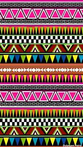 Tribal pattern - image #2142199 by marky on Favim.com