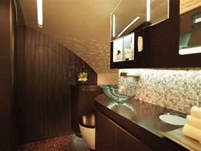Emirates Shower Spa etihad airways airbus a380 first class shower suite
