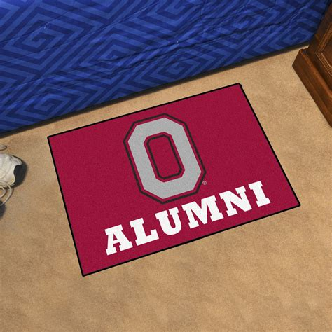 Ohio State Doormat by Fanmats Sports Licensing Solutions Llc Ohio State