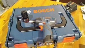 Bosch 10 8v : bosch gdr 10 8v ec youtube ~ Orissabook.com Haus und Dekorationen