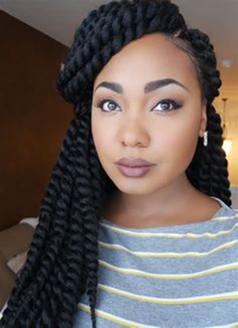 different crochet hair styles 47 beautiful crochet braid hairstyle you never thought of