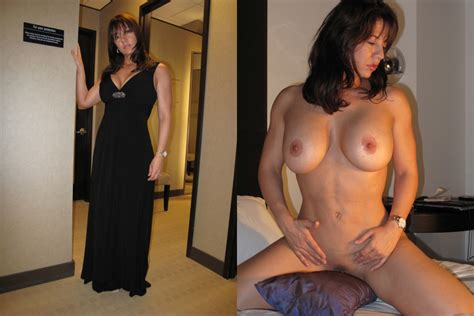 Black Dress Milf Porn Pic Eporner