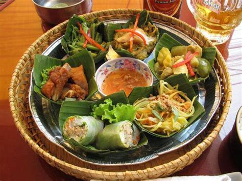 cuisine khmer what to do and see in cambodia huffpost