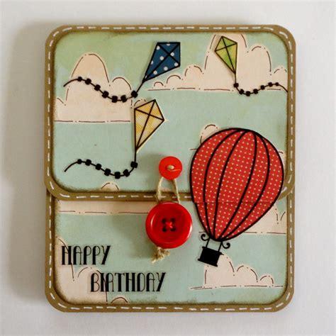 Lauren's Creative Happy Birthday Card