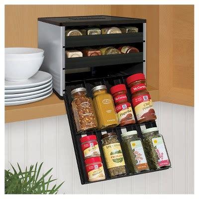 Test Spice Rack Target by Spice Racks Kitchen Storage Dining Target