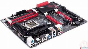 37 Haswell Motherboard Group Test  28x Z87  6x H87 And 3x B85