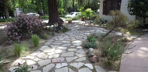 low water landscaping city of visalia local low water use garden exles