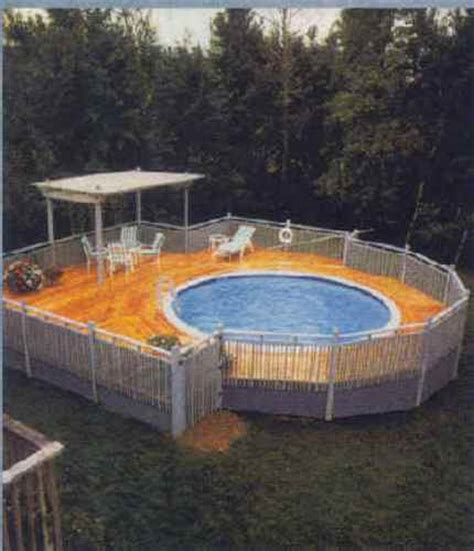 Pictures Of Decks Around Above Ground Pool by Top 3 Smallest Above Ground Pool Most Facts