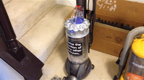 dyson dc65 multi floor review youtube