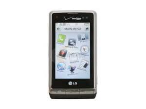 LG Unlocked Cell Phones