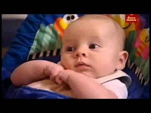 BABY HUMAN PENSAR - YouTube  Baby
