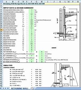 Excel sheets civil engineers pk