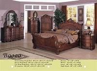 solid wood bedroom furniture sets B9000 Solid Wood Bedroom Set(id:5005422) Product details ...
