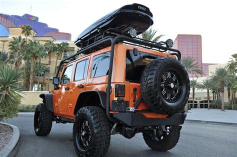 customized 4 door jeep wranglers 2011 jeep wrangler custom 4 door hardtop 125815