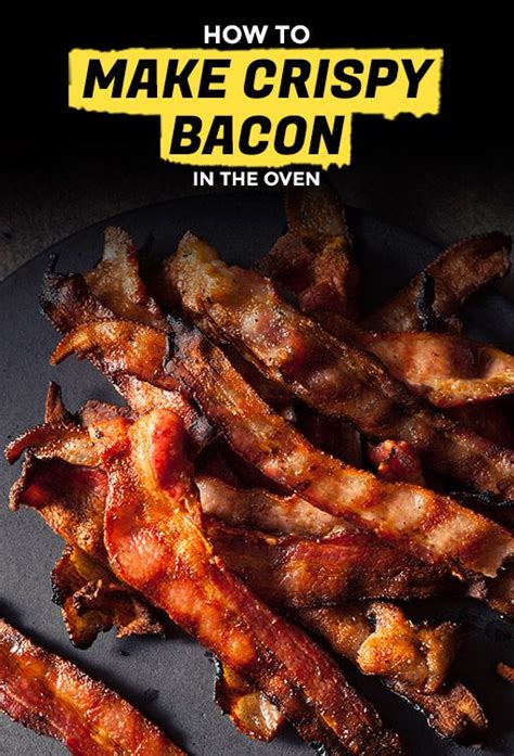 how to make bacon in the oven 17 best images about life food hacks on pinterest ripen avocado evaporated milk and bacon