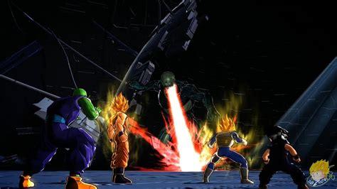 dragon ball  battle    big gete star part