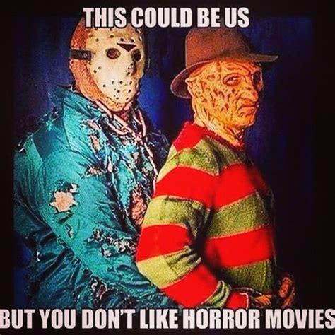 Freddy Krueger Meme - best 25 horror movies funny ideas on pinterest horror movie meme movies like scream and vine