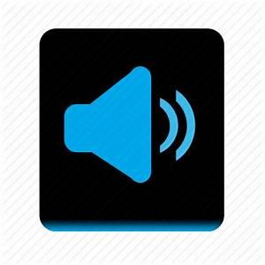 Audio, multimedia, music, mute, player, sound, speaker ...