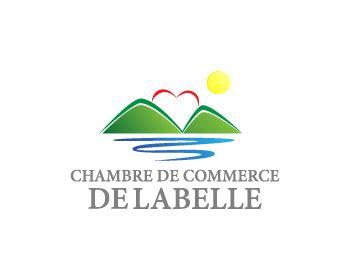 chambre de commerce cr騁eil chambre de commerce de labelle logo wettbewerb logos by