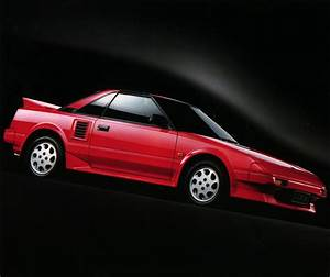 Toyota Mr 2 : 1987 toyota mr2 1600g limited automatic jp aw11 related infomation specifications weili ~ Medecine-chirurgie-esthetiques.com Avis de Voitures