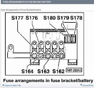 Fuse Box  Where Is The Fuse Box Located In My Car  I Am