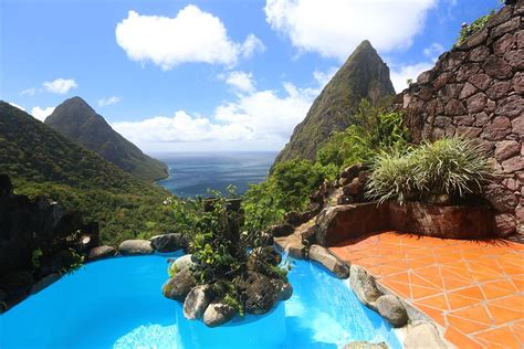 Ladera Resort Soufriere St Lucia Expedia
