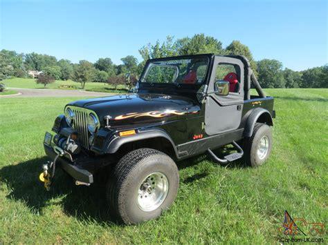 cj jeep wrangler 1977 jeep cj wrangler