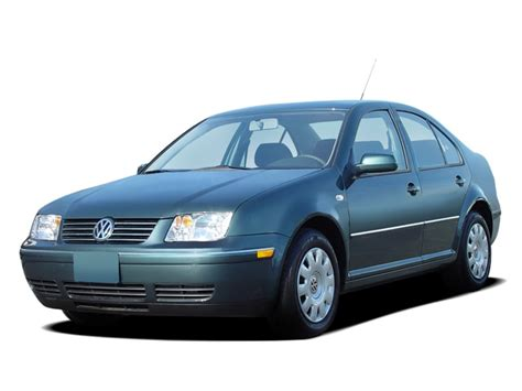 2004 Volkswagen Jetta Reviews And Rating