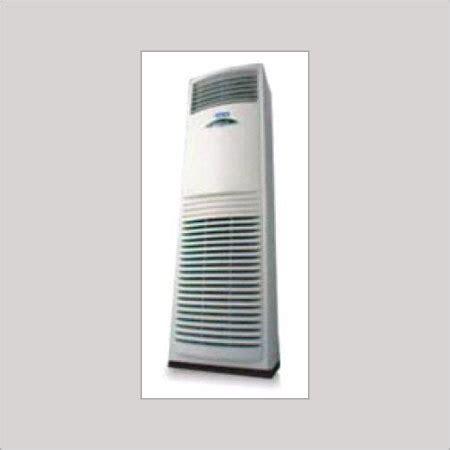 vertical split air conditioners  ambawadi ahmedabad exporter  manufacturer