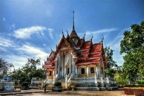 A Detailed Thailand Itinerary And