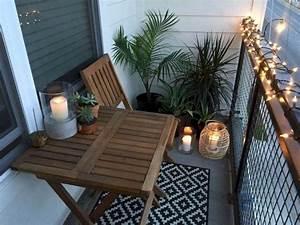 Cool, 75, Cozy, Apartment, Balcony, Decorating, Ideas, S, Homespecially, Com, 75