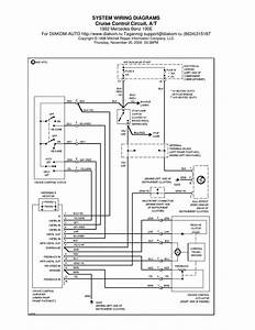 Manual Mercedes 190 Mercedes Benz 190 W201 Wiring Diagram
