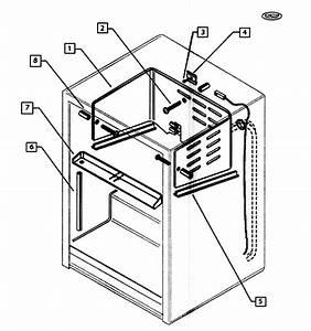 Dcs Refrigerator Parts