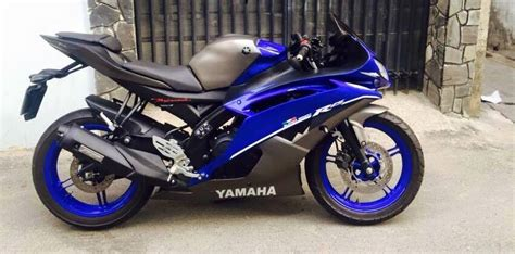 This Yamaha Yzf-r15 V2.0 From Vietnam Is Smartly Dressed