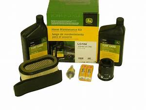 John Deere Lg184 Home Maintenance Kit Lx178 Lx188