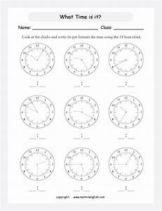 time worksheets 24 hour clock time jigglishlook at the With 24 hour timer