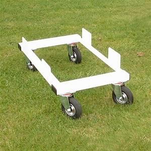 Chariot De Transport Pliable : chariot de transport pour but pliable ~ Edinachiropracticcenter.com Idées de Décoration