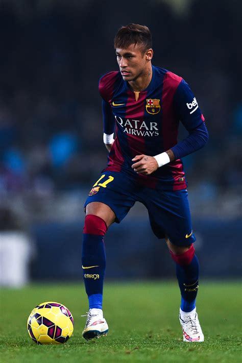 neymar   real sociedad de futbol  fc