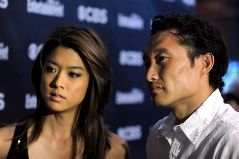 daniel dae kim and grace park leave quot hawaii five 0 quot over salary dispute