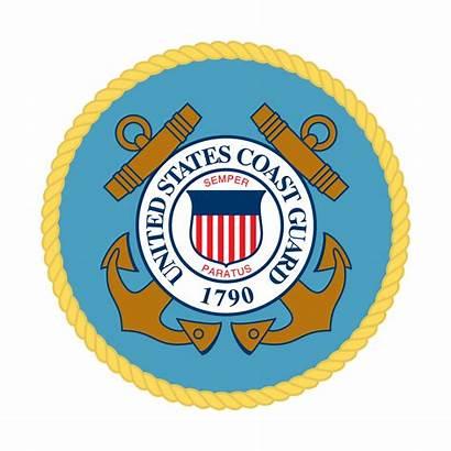 Guard Coast Forces Seal Military Uscg Dla