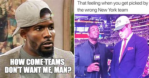 25 More Hilarious Memes From The NFL Offseason   TheSportster