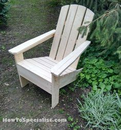 1000 ideas about adirondack chair plans on pinterest