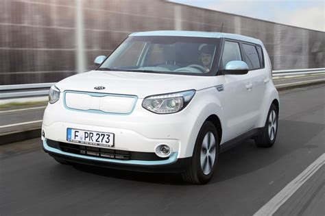 Best Ev Cars 2017 by Kia Soul Ev Best Tax Free Cars Best Tax Free Cars 2017